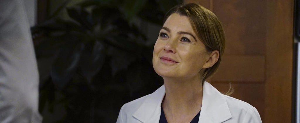 14 Dirty Grey's Anatomy Secrets, Straight From the Cast
