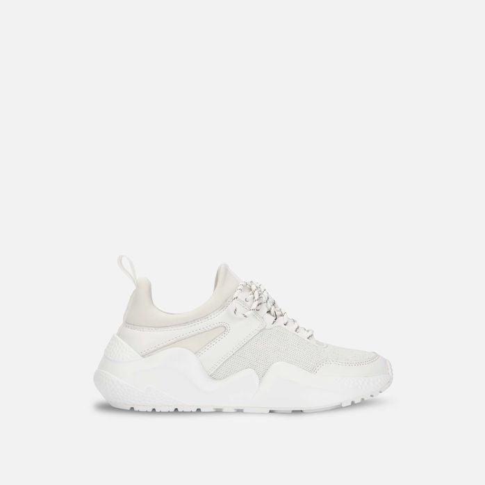 Maddox Knit Sneaker