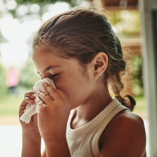 Difference Between Childhood Allergies and COVID-19 Symptoms