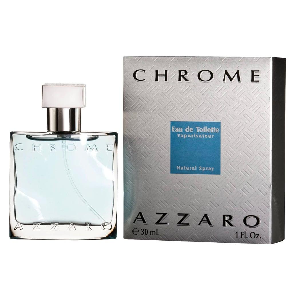 Chrome by Loris Azzaro Eau de Toilette Men's Spray Cologne