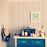Make Your Entryway Tidy