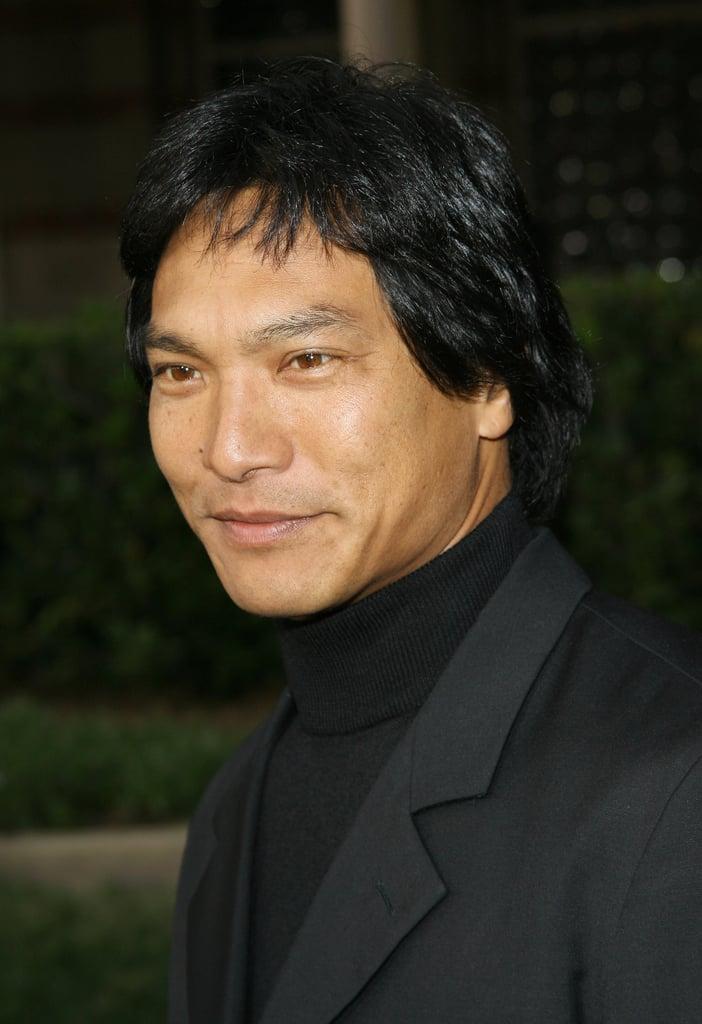 Jason Scott Lee as Bori Khan