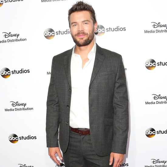 Charlie Weber Hot Pictures