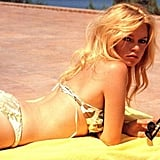 Brigitte Bardot, The Girl in the Bikini