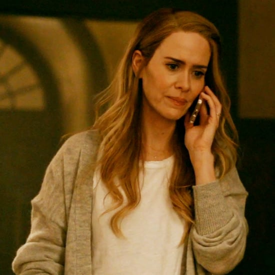 Sarah Paulson Teases American Horror Story: Roanoke Twist