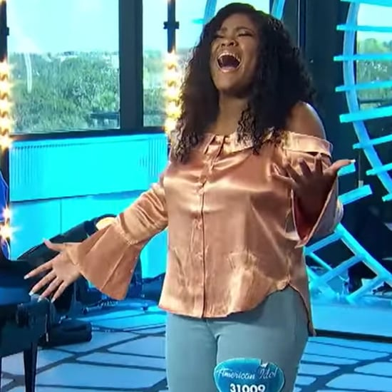Cyniah Elise Chambers's American Idol Audition Video