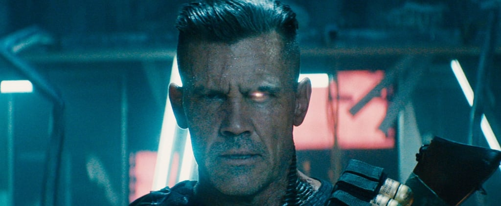 You Should Sit Down Before Watching the New Deadpool 2 Trailer — It's That Good