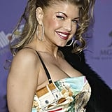 Fergie, 2003