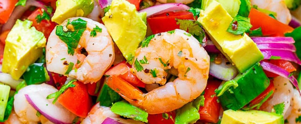 Low-Carb Shrimp Recipes
