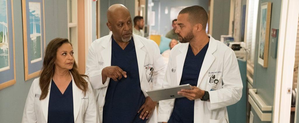 Grey's Anatomy Life Lessons