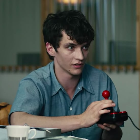Black Mirror Bandersnatch Trailer