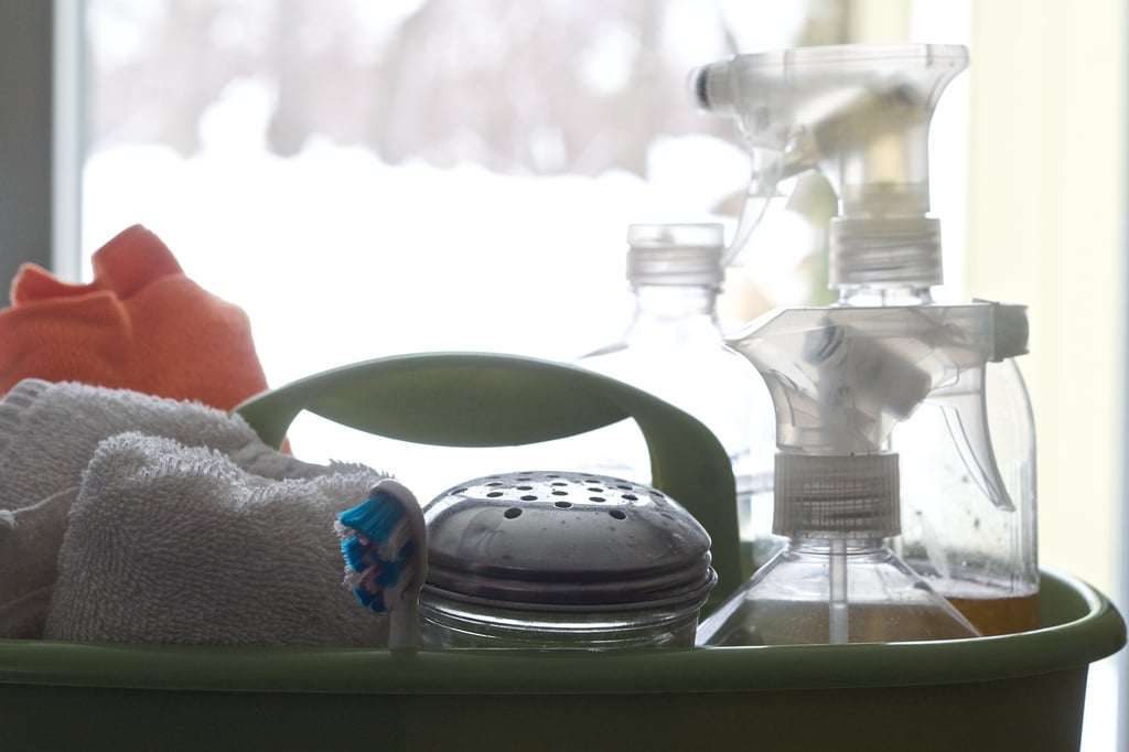 9 Kid-Safe Ways to Clean the Whole House