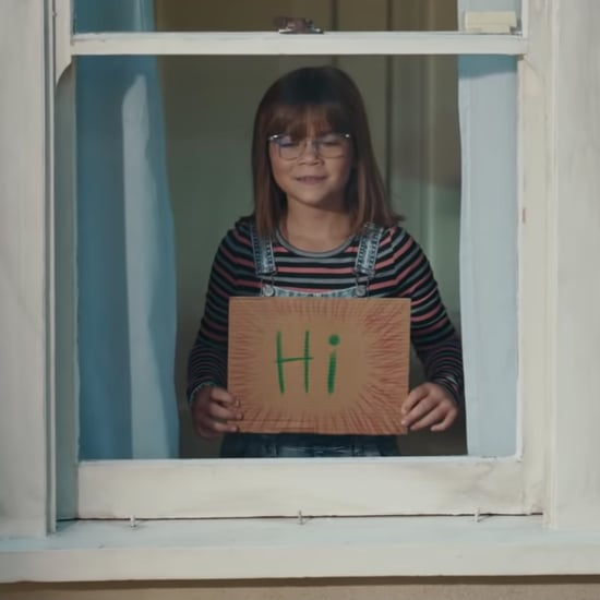 "Kohl's ""Give With All Your Heart"" Holiday Ad 2020"