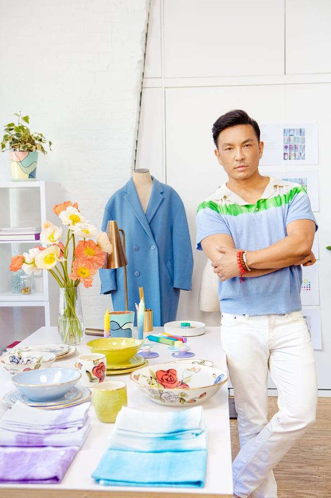 Etsy x Prabal Gurung Creator Collaboration Home Decor
