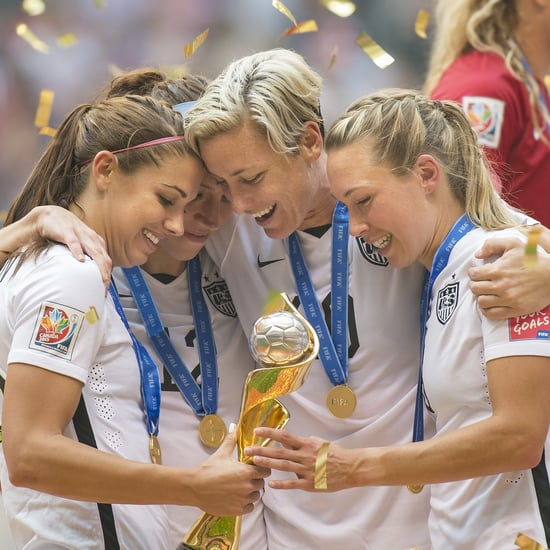 How Many World Cups Has the US Women's Soccer Team Won?
