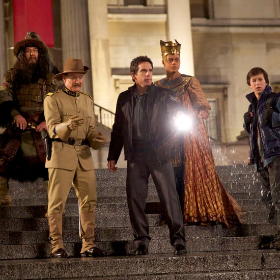 Night at the Museum 3 Review