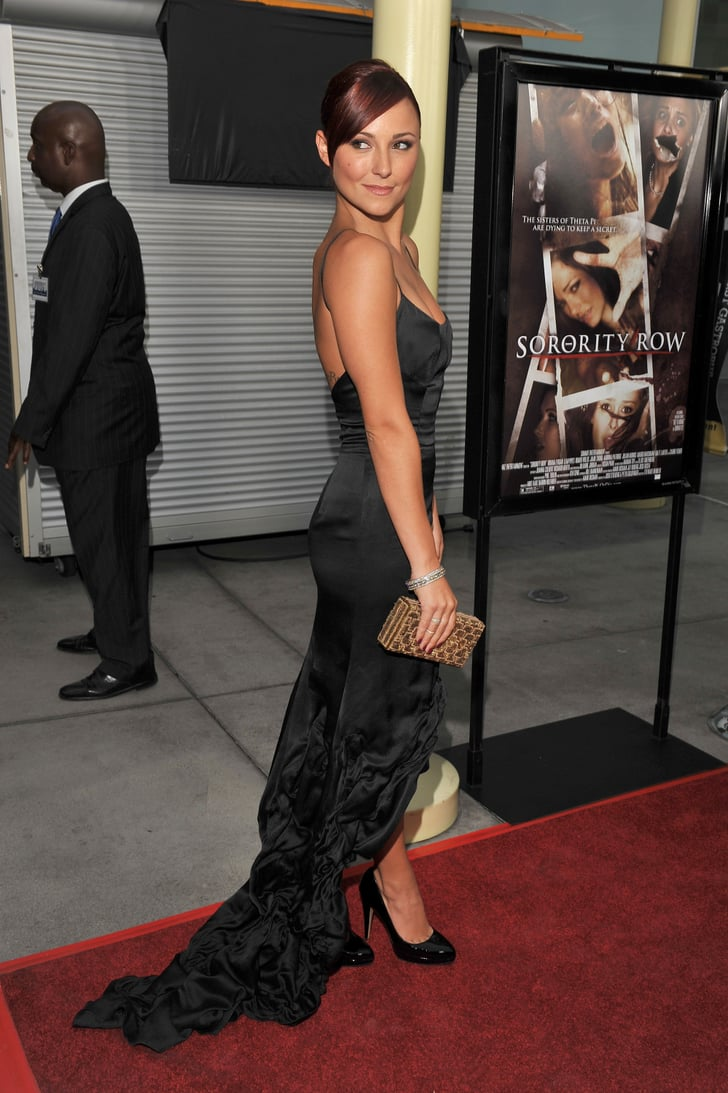 Photos from Sorority Row Premiere | POPSUGAR Celebrity ...