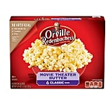 Orville Redenbacher's Movie Theater Butter Popcorn