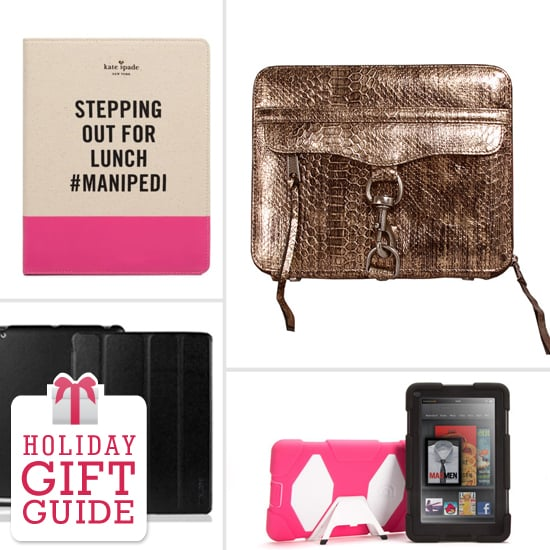 Tackle the Gift List With These 12 Tablet Cases — Ready, Go!