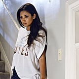 Emily Fields From Pretty Little Liars