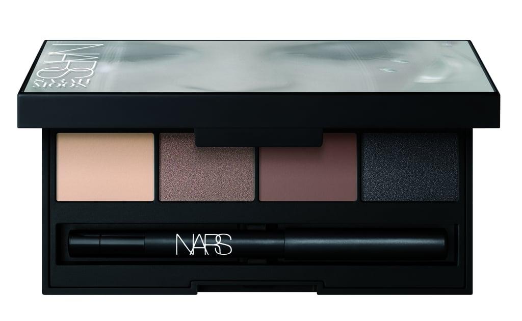 Nars Cosmetics x Sarah Moon Look Closer Eye Shadow Palette