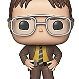 For 8-Year-Olds: Funko Pop! TV: The Office Dwight Schrute