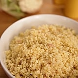 "Paleo-Perfect Cauliflower ""Rice"""