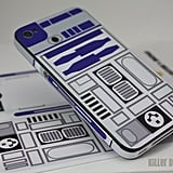 iPhone Owners: Get Your Own R2-D2 iPhone 4/4S Skin