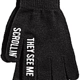 H&M Smartphone Gloves ($6)