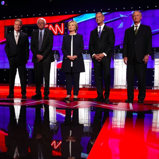 Who Won the First 2016 Democratic Debate?