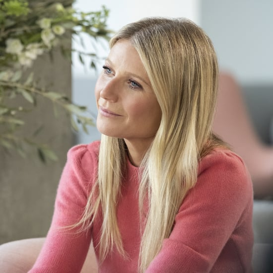 What Netflix's The Goop Lab Gets Wrong About Mental Health