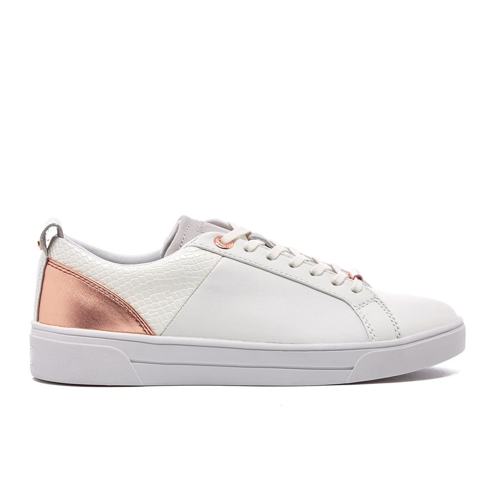ted baker shoes sneakers trainers club lotus