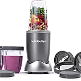 NutriBullet 12-Piece High-Speed Blender System