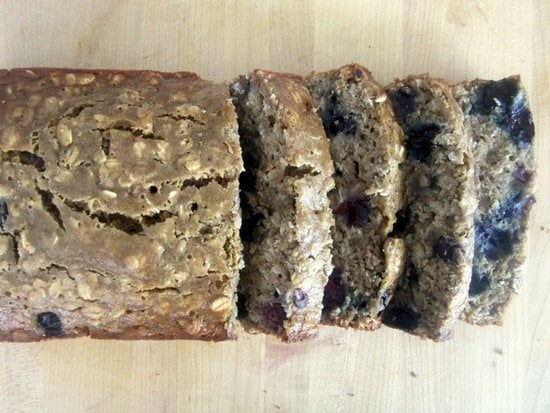 Healthy Banana Bread Recipes