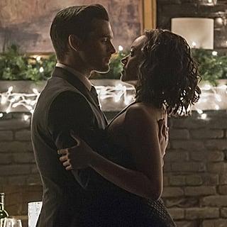 Bonnie & Enzo, The Vampire Diaries