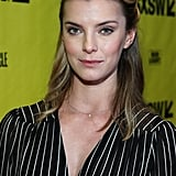 Betty Gilpin as Debbie
