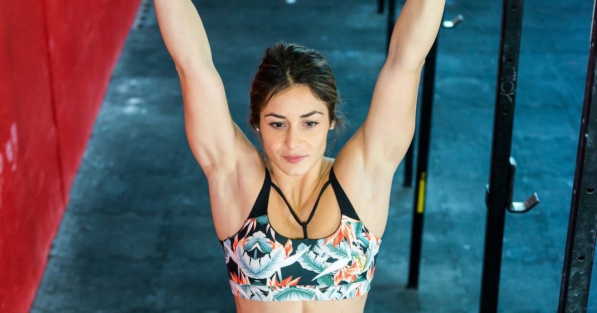I Do CrossFit and These Are the 19 Arm-Strengthening Exercises I Can't Live Without