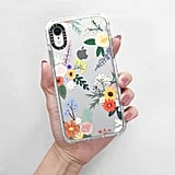 Casetify Allie Alpine Florals Case