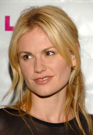 Anna Paquin Shares Her Healthy Habits