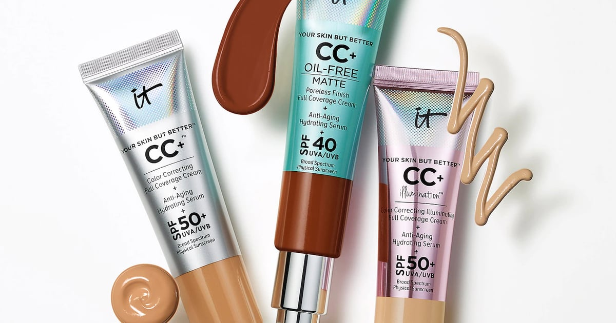 If You're Tired of Foundation, Here Are 7 Great Reasons to Try a CC Cream.jpg