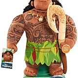Talking Maui Plush Toy
