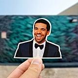 Drake Stickers