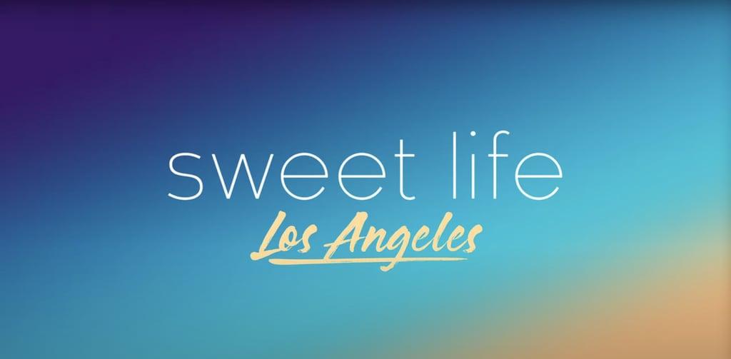 Sweet Life: Los Angeles Premise