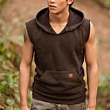 Booboo Stewart in Breaking Dawn.