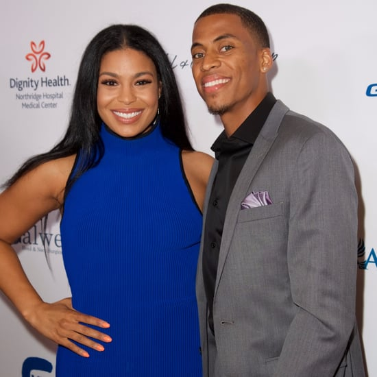 Jordin Sparks Married and Pregnant With First Child