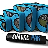 Shacke Pak Set Packing Cubes Set