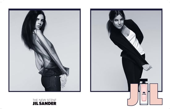 Jil by Jil Sander Advertisement with Julia Restoin-Roitfeld