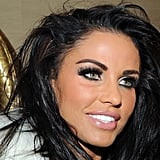 Photos of Katie Price at VIP Style Awards
