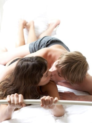 Do Men Need Foreplay?