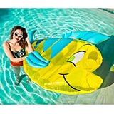 Flounder Pool Float